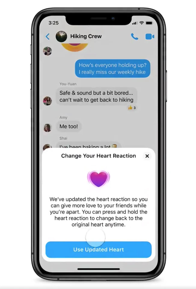 care messenger